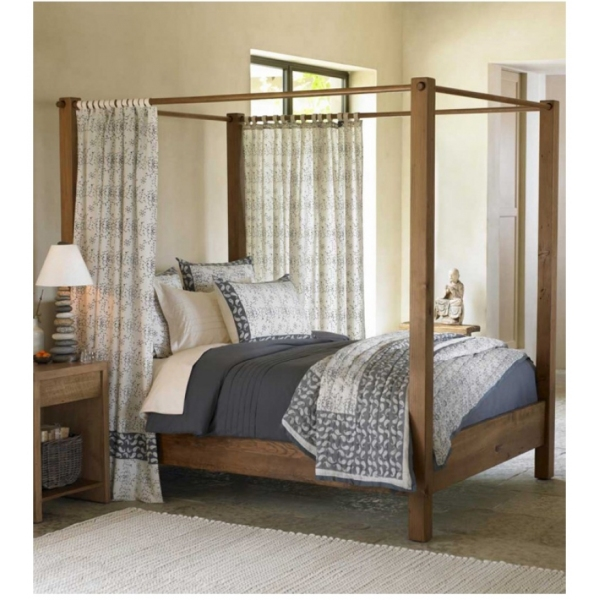 Ebay king size poster beds