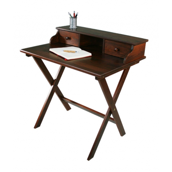Study Desk With 2 Drawers Sublime Exports