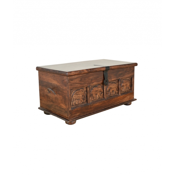Designer Solidwood Blanket Chest Sublime Exports